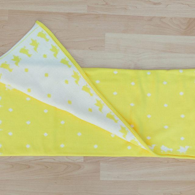 Пелена патета жълта