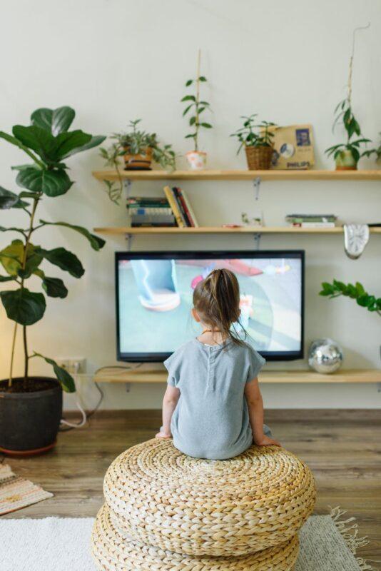 телевизия и деца